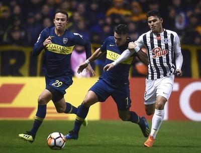 HOY / Libertad buscará vencer por primera vez a Boca Juniors