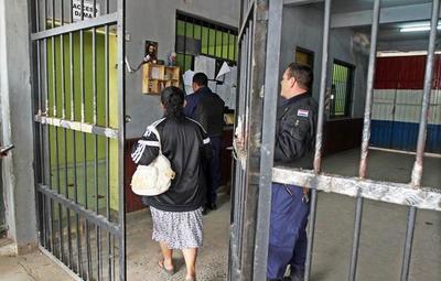 Penitenciarías reportan 492 casos de Covid-19 desde el inicio de la pandemia