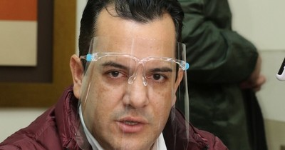 La Nación / Senado decide postergar tratamiento de pérdida de investidura de Friedmann