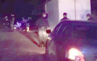 Cuatro falsos agentes de la Senad roban carga de electrónica de una transportadora – Diario TNPRESS