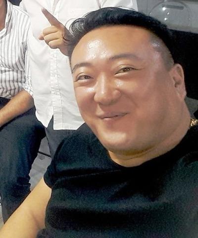 Dirigentes colorados en conflicto con MARTIN CHOI