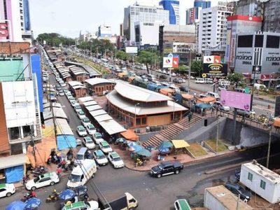 Comerciantes de Alto Paraná piden a Acevedo reforzar la seguridad en la zona
