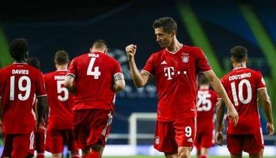 HOY / El Bayern abre la Bundesliga ante el Schalke