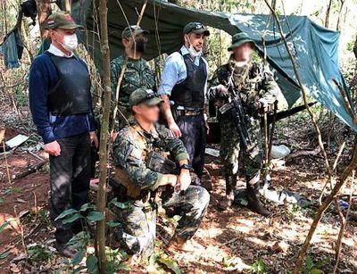 Por qué Paraguay no ha logrado derrotar al EPP, el grupo guerrillero que mantiene secuestrado a un exvicepresidente