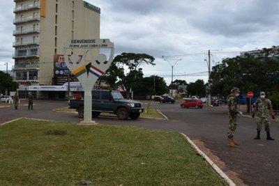 Acuerdo entre Paraguay y Brasil permitirá reactivación de comercio fronterizo