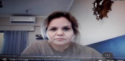HOY / Lilian Samaniego, la impulsora de la salvación de Friedmann