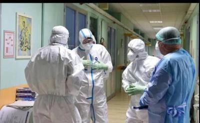 OMS eleva a 4 millones la cifra de trabajadores de la salud en el mundo, afectados por el coronavirus