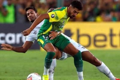 Otros cinco juegos por la Libertadores