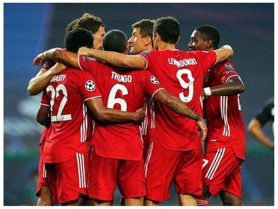 El Bayern abre la Bundesliga con duelo en casa ante el Schalke