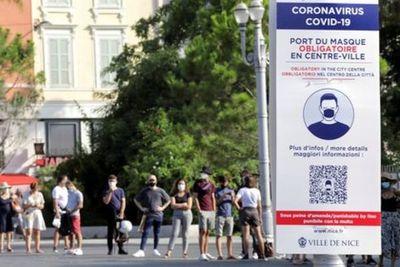Europa en alerta por grave rebrote del coronavirus