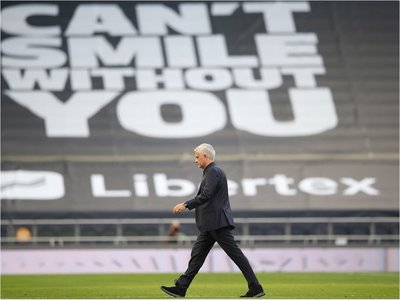 The Playbook: Mourinho, bajo la lupa de Netflix