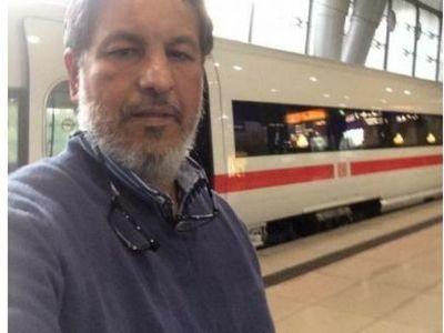 Cuerpo de 'Nene Rojas' fue trasladado a Asunción para autopsia