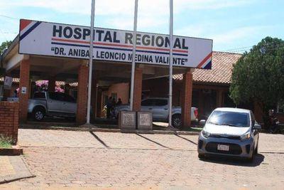 Reportan aumento sostenido de casos de COVID-19 en Amambay