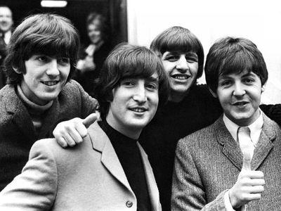 El nuevo libro oficial de los Beatles verá la luz en agosto de 2021