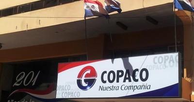 La Nación / ¿Exmodelo movía influencias para no pagar deuda a telefónica estatal?