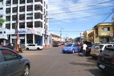 Con el cierre del 60% de los comercios en Pedro Juan hizo crecer la delincuencia