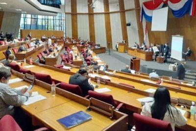 Diputados aprueban proyecto de ley que otorga un millón de dólares para cada Gobernación