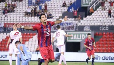 El olvidado 'Conejo' Benítez tiene club y jugará en Paraguay