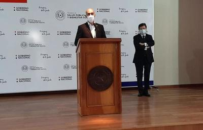 Adelio Mendoza dio positivo a la prueba del coronavirus