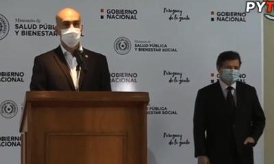 Adelio Mendoza dio positivo al Covid-19