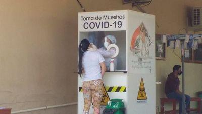 San Juan Bautista registra 5 nuevos casos de COVID