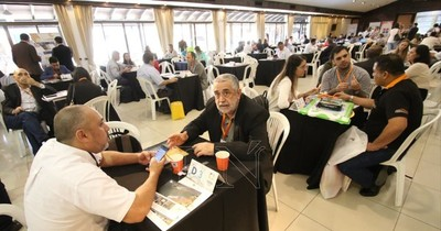 La Nación / Casi 20 rubros podrán participar en macrorrueda de negocios con miembros de Aladi