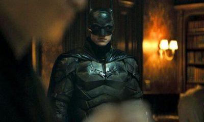 The Batman reanuda rodaje en Londres