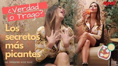 Jennifer Ruíz Díaz muestra cómo se finge un orgasmo