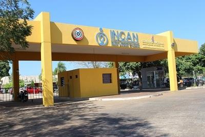 Reinician tratamientos de radioterapia en el Incan