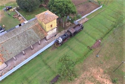 Pirayú planea revivir su historia ferroviaria a través de un proyecto de recuperación arquitectónica