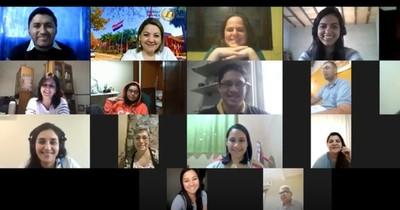 La Nación / Fomentan comunicación institucional en guaraní en la UNA
