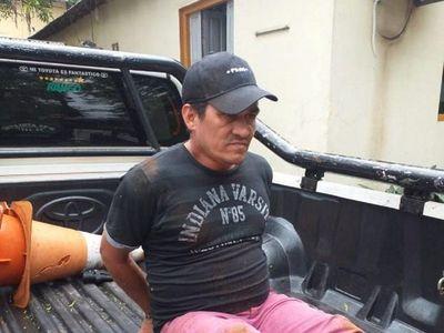 Hombres armados asaltan una casa y se llevan dinero y joyas