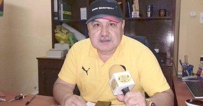 """Crónica / Celso Cáceres: """"No negamos que se llame a asamblea pero..."""""""