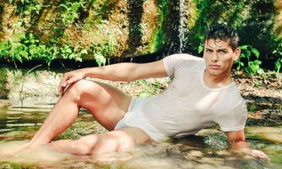 ¡Péndex paraguayo se destaca en Brasil como actor porno!