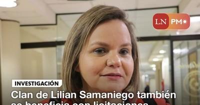 La Nación / LN PM: Las noticias más relevantes de la siesta del 17 de setiembre