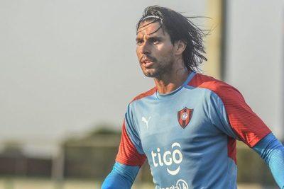 """Sol de América suma a """"Conejo"""" Benítez para el Clausura y la Sudamericana · Radio Monumental 1080 AM"""