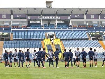 Alianza Lima y un insólito récord en la Libertadores
