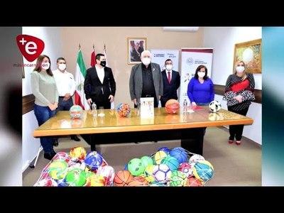CON PRESENCIA DE MINISTRA DE DEPORTES, ELABORAN AGENDA DE ACTIVIDADES POST PANDEMIA EN ITAPÚA