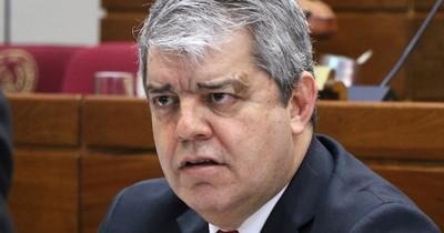 La Nación / Riera pide disculpas por el blindaje hecho por sus colegas a Friedmann