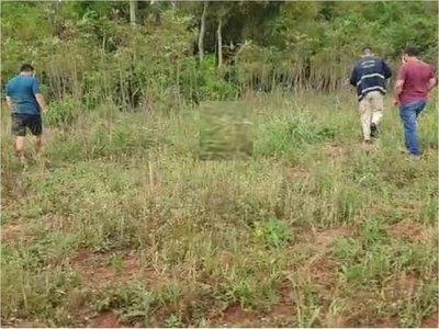 Cuerpo de empresario Cristóbal Rojas fue trasladado a Asunción para autopsia