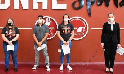 Universitarios recolectarán insumos para ollas populares en Encarnación