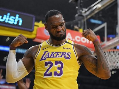 James y Lakers son favoritos ante los sorpresivos Nuggets con Murray y Jokic