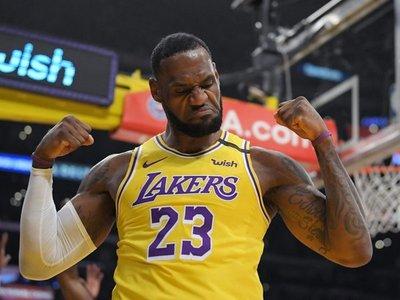 James y Lakers son favoritos ante los sorpresivos Nuggets con Murray y Jokic