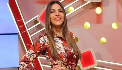 "Nati Sosa Jovellanos vive un amor ""modo COVID"""