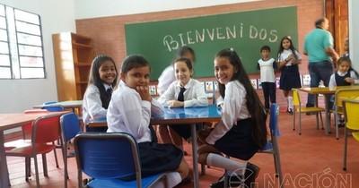 La Nación / Diputado plantea insertar el idioma inglés a la malla curricular del MEC desde el preescolar