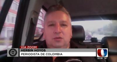 Periodista secuestrado por las FARC relata cómo se da el reclutamiento de menores