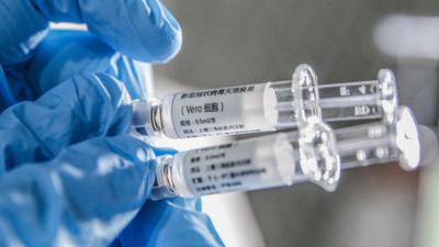 La vacuna china de Sinovac se probará en niños y adolescentes a final de mes