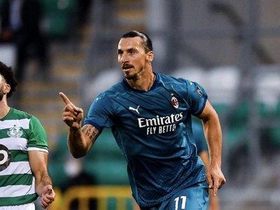 Ibrahimovic y Calhanoglu lideran la clasificación del Milan