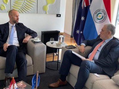 Negociaciones con Australia permitirá a Paraguay el acceso al programa de Visas de Trabajo y Turismo