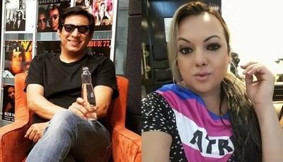 Yren Rotela disparó contra Clari Arias